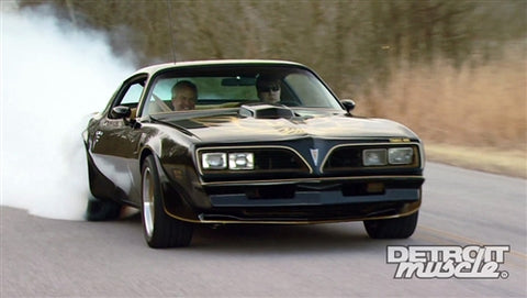 Detroit Muscle DVD (2014) Episode 11 - Firebird Finale