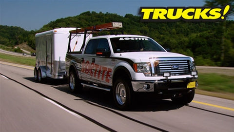 Trucks! DVD (2012) Episode 15 - Putting America Back to Work Part 2