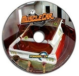 MuscleCar DVD (2010) Complete Season 5-Disc Set
