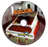 "MuscleCar DVD (2010) Episode 05 - ""Blue Collar Buick Roof and Rust"""