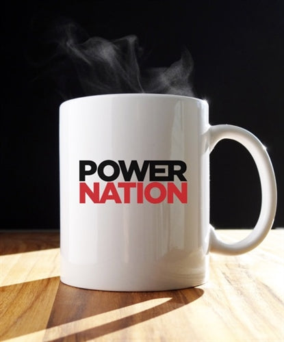 PowerNation Mug