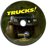 "Trucks! DVD (2009) Episode 02 - ""Cheep Cherokee Part 5: Budget Stroker"""