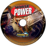 "HorsePower DVD (2010) Episode 01 - ""HorsePower's Blue Oval 302"""