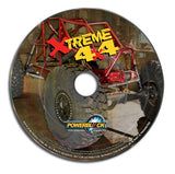 "Xtreme 4x4 DVD (2010) Episode 02 - ""Budget Buggy Part IV - Custom Paint with Aerosol Cans & Re-Assembly"""