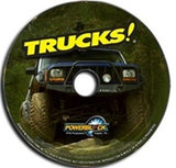 "Trucks! DVD (2009) Episode 22 - ""ClasSix: Part 5: Faux-Tina"""