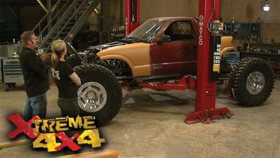 "Xtreme 4x4 DVD (2008) Episode 05 - ""S10 Truggy, Pt. 2"""