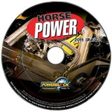 "HorsePower DVD (2011) Episode 12  - ""HorsePower Goes Pro Touring"""