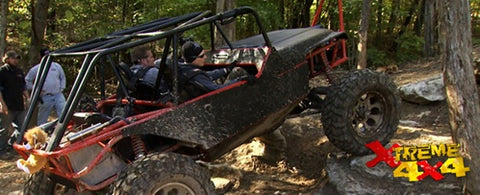 "Xtreme 4x4 DVD (2009) Episode 04 - ""Buying a Used Buggy - Repairs and Upgrades"""