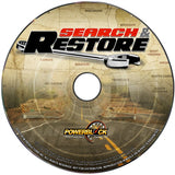 "Search & Restore DVD (2011) Episode 06 - ""GMC Daily Driver Pickup Part II"""