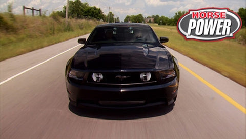 HorsePower DVD (2012) Episode 12  - 5.0 Mustang Blown To Go