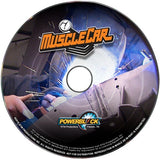 "MuscleCar DVD (2011) Episode 04 - ""Project Limelight Debut"""
