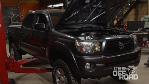 Xtreme Off-Road DVD (2017) Episode 10 - Dual-Purpose Tacoma