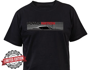 PowerNation Limited Edition T-Shirt