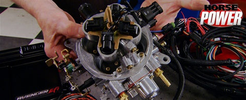 "HorsePower DVD (2010) Episode 10 - ""Self-Tuning EFI"""