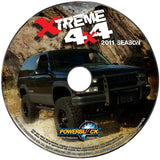 "Xtreme 4x4 DVD (2011) Episode 03 - ""Full Size Blazer Part One """