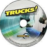 "Trucks! DVD (2010) Episode 20 - ""Rolling Thunder Part 9: Sheet Metal Transformation"""