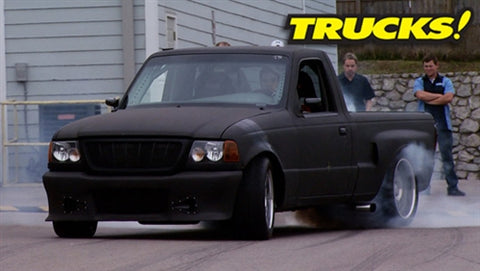 Trucks! DVD (2013) Episode 10 - Rolling Thunder Part 18 - On the Dyno!