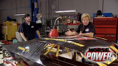 "HorsePower DVD (2007) Episode 15 - ""Modified Payoff"""