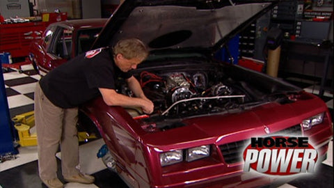 "HorsePower DVD (2007) Episode 19 - ""Mighty Carlo Payoff"""