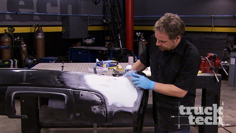 Truck Tech DVD (2014) Episode 3 -  Jeep Facelift Part 1