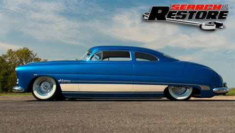 Search & Restore DVD (2012) Episode 12 - '51 Hudson Hornet Finale