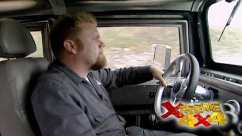 "Xtreme 4x4 DVD (2007) Episode 15 - ""Suburban Gorilla Part X  Tow- Trail  Recovery Payoff / Aussie WE ROCK"""