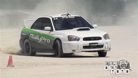 Xtreme Off-Road DVD (2014) Episode 20 - Hocus Focus: How to Rally Cross