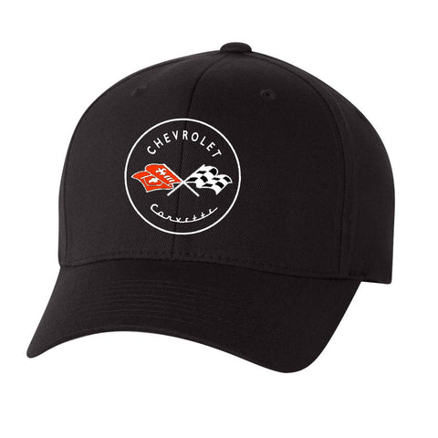 C1 Corvette Hat (CAP-408)