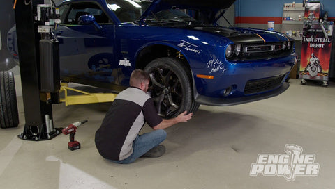 Engine Power DVD (2019) Episode 20 - Permatex Challenger: Ready to Race
