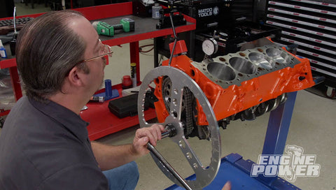 Engine Power DVD (2020) Episode 13 - Nifty Three-Fifty