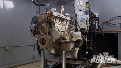 Engine Power DVD (2020) Episode 14 - Ford 300 Inline Six