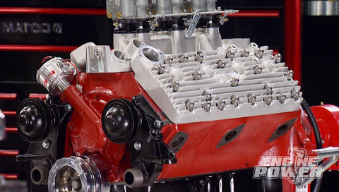 Engine Power DVD (2020) Episode 15 - Vintage Engines