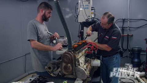 Engine Power DVD (2020) Episode 17 - A Fine Inline Six