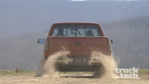 Truck Tech DVD (2019) Episode 10 - Lo'n Slo Teardown. Red Tide Dirt Track