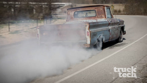 Truck Tech DVD (2020) Episode 21 - '65 C10 Rewind 1