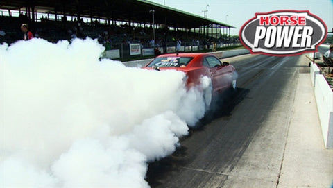 "HorsePower DVD (2011) Episode 19  - ""All LS and All High Performance Fun"""