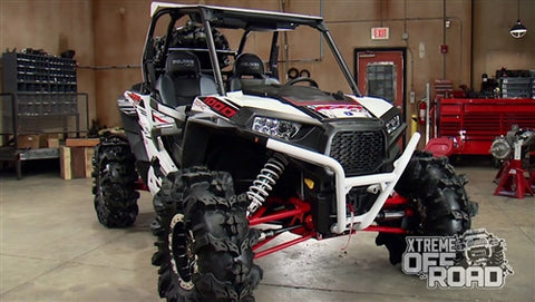 Xtreme Off-Road DVD (2014) Episode 17 - Ultimate UTV