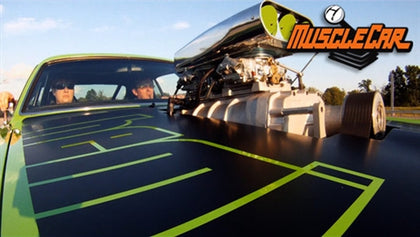 MuscleCar DVD (2013) Episode 01 - It's Business Time!