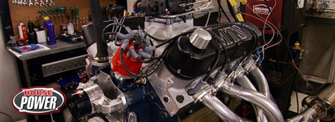 "HorsePower DVD (2012) Episode 03  - The Caddy 500 ""Other Engine"""
