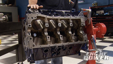 Engine Power DVD (2015) Episode 21 - 460 To The Max