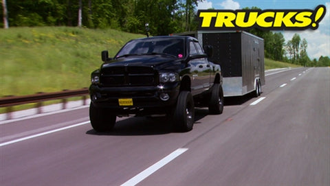 Trucks! DVD (2013) Episode 13 - Diesel Power Upgrades!