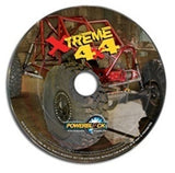 "Xtreme 4x4 DVD (2010) Episode 23 - ""Fuel Saving Street Truck Start to Finish"""
