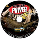 "HorsePower DVD (2011) Episode 14  - ""Hybrid LS for a Classic '69 Camaro"""
