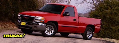 "Trucks! DVD (2012) Episode 04 - ""Buy a Used Truck!"""