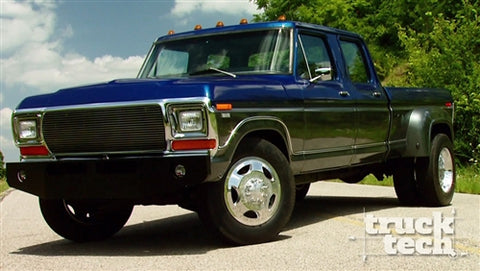 Truck Tech DVD (2014) Episode 19 - Super Dually: The Payoff
