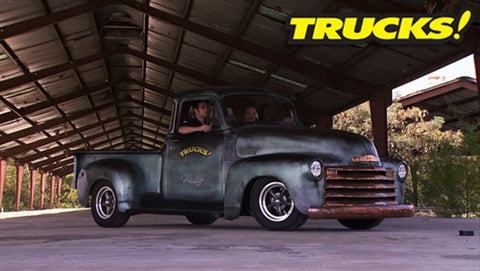 "Trucks! DVD (2011) Episode 19 - ""ClasSix: Part 11 - Payoff!"""
