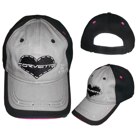 Ladies Corvette Hat (CAP-402)