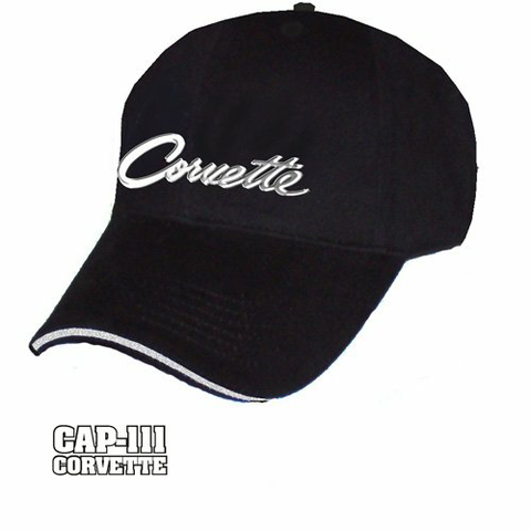 Chevrolet Corvette C1 Hat (CAP-111)