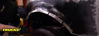 "Trucks! DVD (2012) Episode 01 - ""Rolling Thunder Part 14 - Safety & Body Mods"""