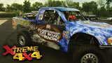 "Xtreme 4x4 DVD (2008) Episode 14 - ""CORR Pro 2 Race Truck Art VI - Finale. Off Road Expo Winners frm Ponoma"""